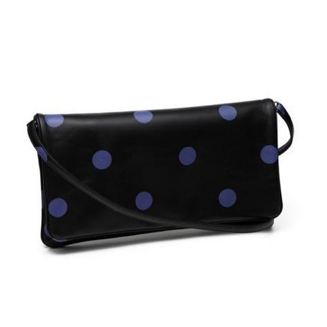 Anteprima Pois Leather Handbag